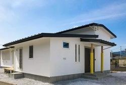 宮崎県日南市の新築住宅(ひなたの住まい)